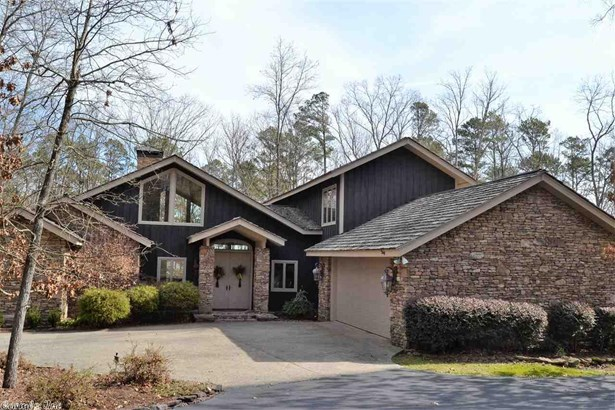 Residential/Single Family - Drasco, AR (photo 1)