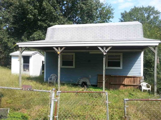 Residential/Single Family - Memphis, TN (photo 4)