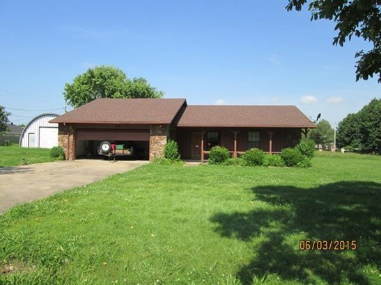 Residential/Single Family - Lowell, AR