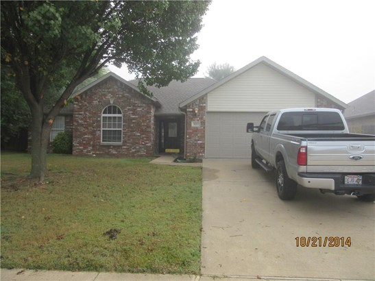 Single Family - Lowell, AR (photo 1)