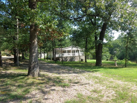 Residential/Single Family - Wyandotte, OK (photo 4)