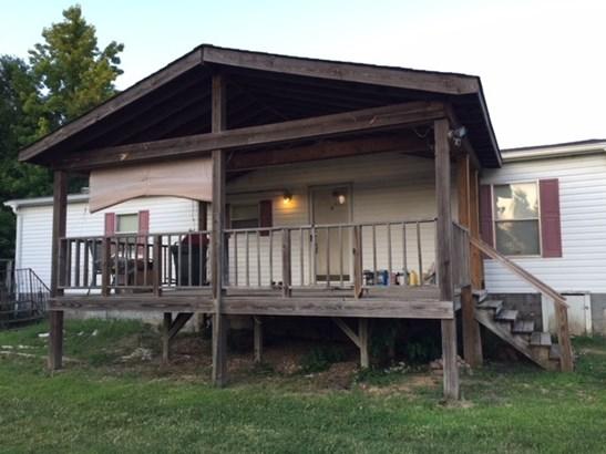 Residential/Single Family - Stanton, TN (photo 1)