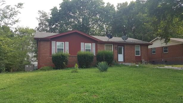 Residential/Single Family - Madison, TN
