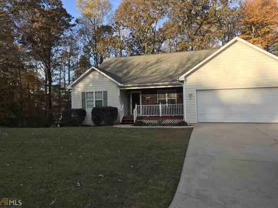 Residential/Single Family - Buford, GA (photo 1)