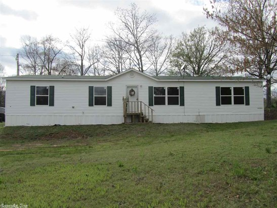 Residential/Single Family - Wilburn, AR (photo 1)