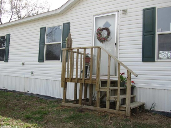 Residential/Single Family - Wilburn, AR (photo 2)