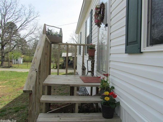 Residential/Single Family - Wilburn, AR (photo 3)