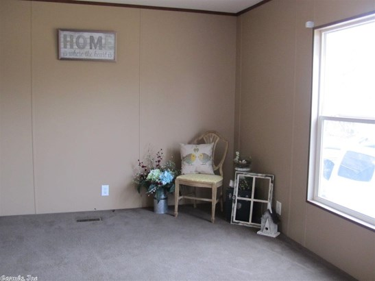 Residential/Single Family - Wilburn, AR (photo 5)
