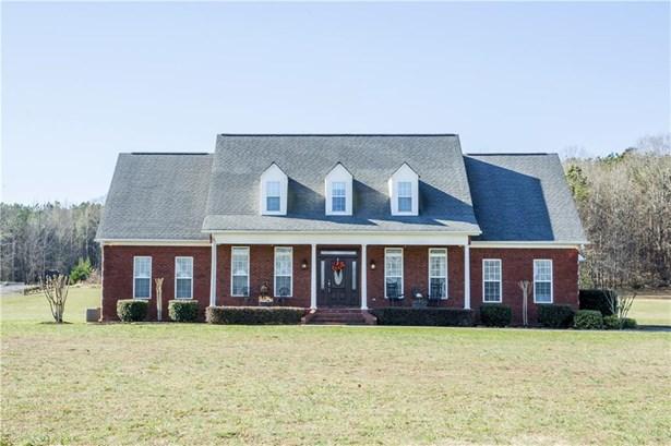 Residential/Single Family - Adairsville, GA
