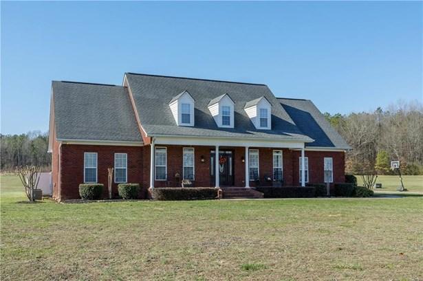 Residential/Single Family - Adairsville, GA (photo 2)