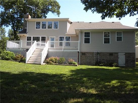Residential/Single Family - Gentry, AR (photo 1)