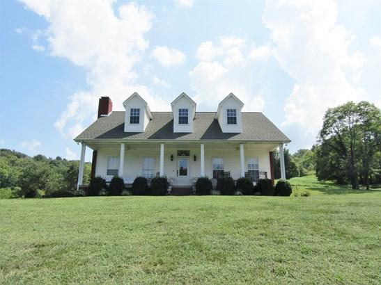 Residential/Single Family - Hampshire, TN (photo 1)