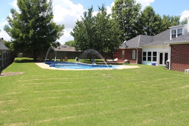 Residential/Single Family - Marion, AR (photo 5)