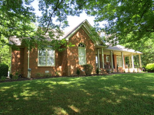 Residential/Single Family - Pulaski, TN (photo 1)