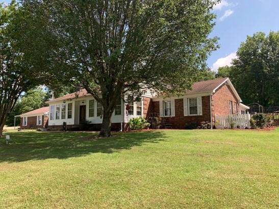 Residential/Single Family - Shelbyville, TN