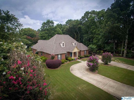 Residential/Single Family - ATHENS, AL