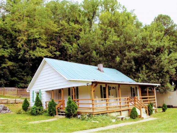 Residential/Single Family - Unicoi, TN (photo 1)