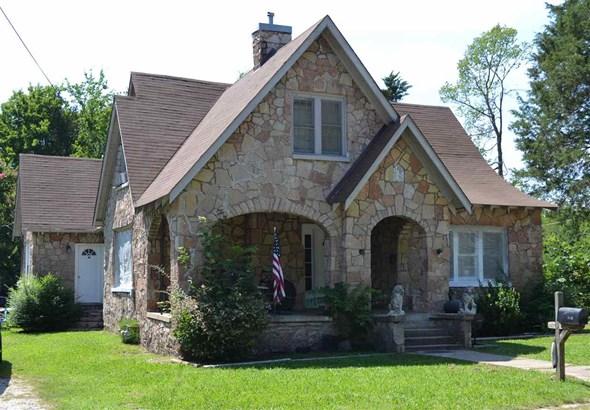 Residential/Single Family - Parsons, TN (photo 1)