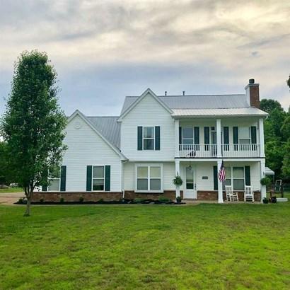 Residential/Single Family - Somerville, TN (photo 1)