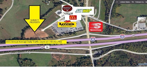 Lots and Land - Baxter, TN (photo 1)