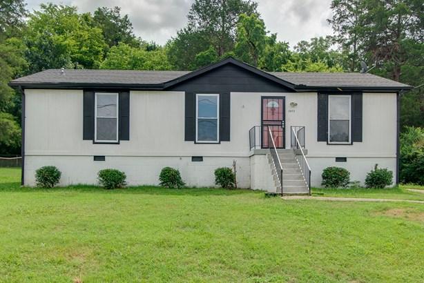 Single Family Detached - Hermitage, TN