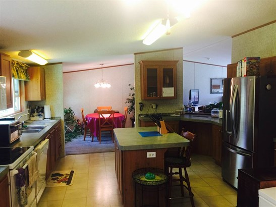 Residential/Single Family - Bonnerdale, AR (photo 3)