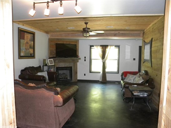 Residential/Single Family - Pangburn, AR (photo 5)