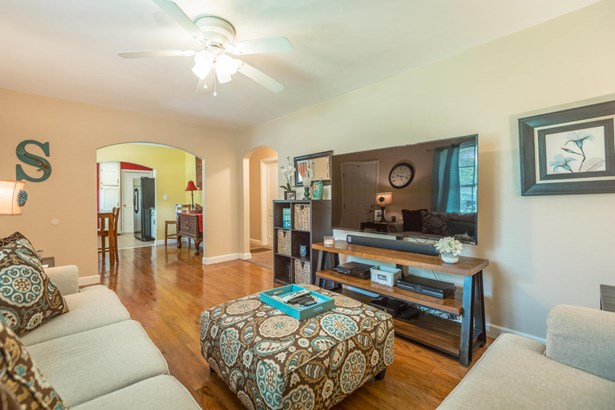 Residential/Single Family - Fort Oglethorpe, GA (photo 4)