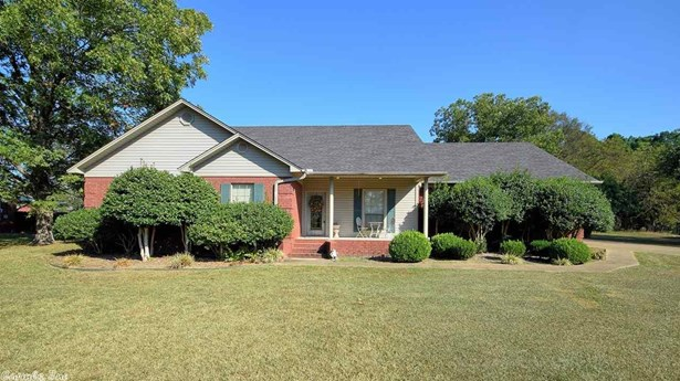 Residential/Single Family - Malvern, AR (photo 1)