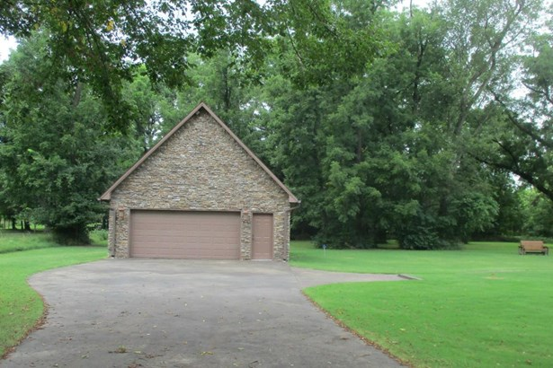 Residential/Single Family - Monkey Island, OK (photo 3)