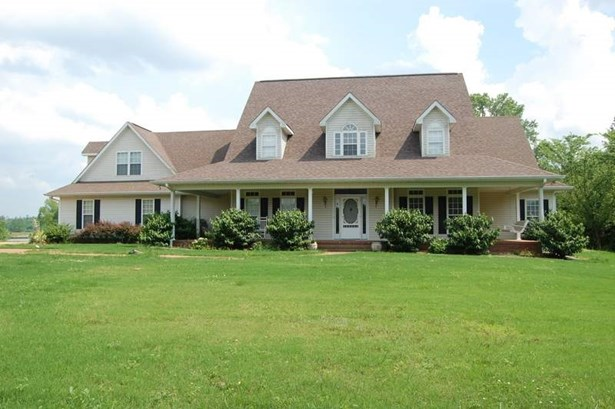 Residential/Single Family - Middleton, TN (photo 1)