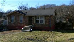 Residential/Single Family - Nashville, TN