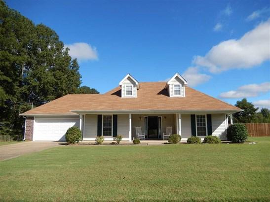 Residential/Single Family - Rossville, TN