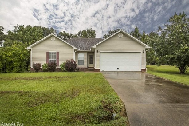Residential/Single Family - Lonoke, AR (photo 1)