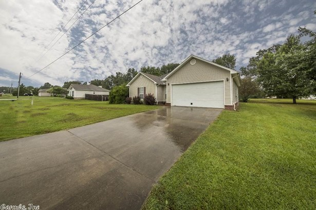 Residential/Single Family - Lonoke, AR (photo 3)