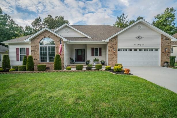 Residential/Single Family - Fairfield Glade, TN