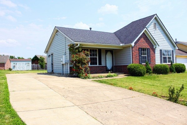 Residential/Single Family - Mason, TN (photo 2)