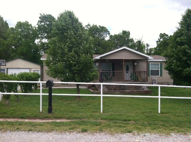 Residential/Single Family - Jay, OK (photo 1)