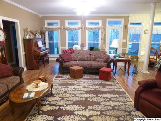 Residential/Single Family - TRINITY, AL (photo 3)