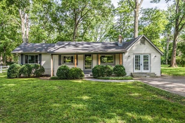 Residential/Single Family - Nashville, TN (photo 1)