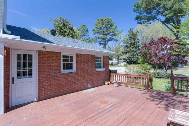 Residential/Single Family - Jackson, TN (photo 3)