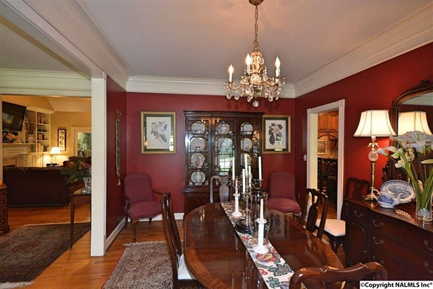 Residential/Single Family - BROWNSBORO, AL (photo 3)