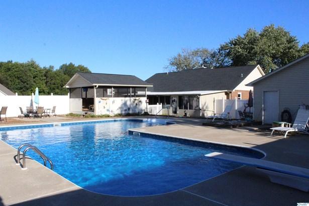 Residential/Single Family - Hazel Green, AL