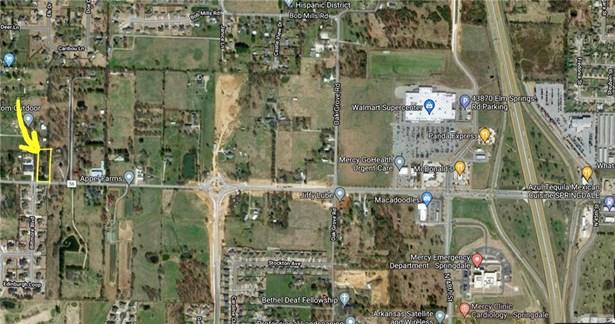 Lots and Land - Springdale, AR