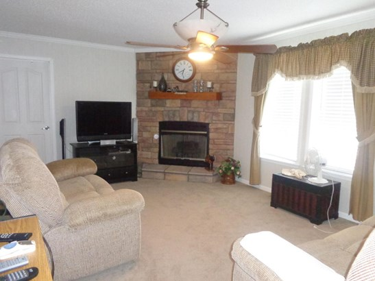 Residential/Single Family - Fairland, OK (photo 5)