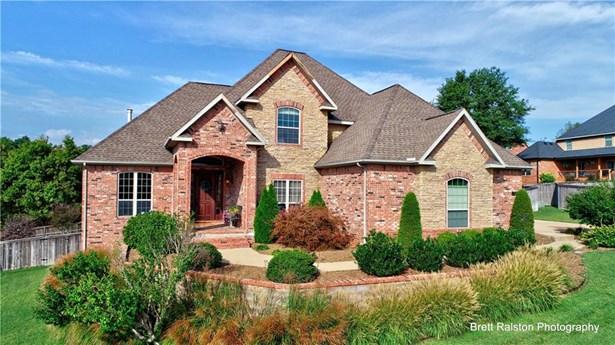Residential/Single Family - Bentonville, AR