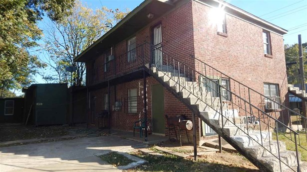 Multi-Family - Memphis, TN (photo 4)