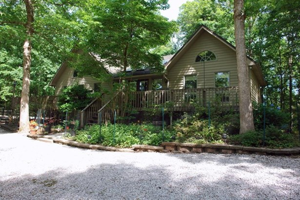 Residential/Single Family - MONTEREY, TN (photo 1)