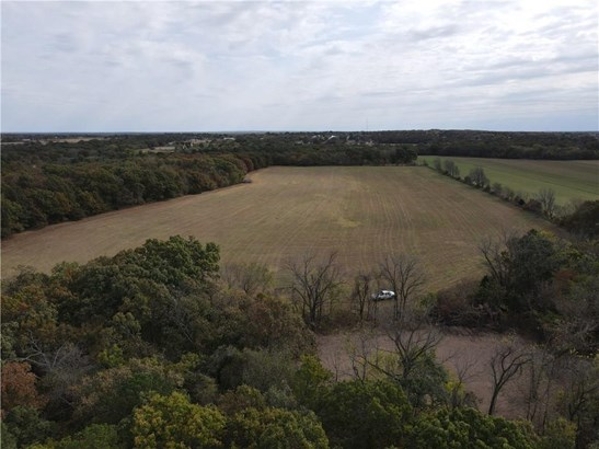 Lots and Land - Colcord, OK
