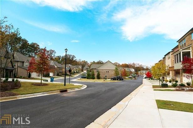 Condo - Johns Creek, GA (photo 2)